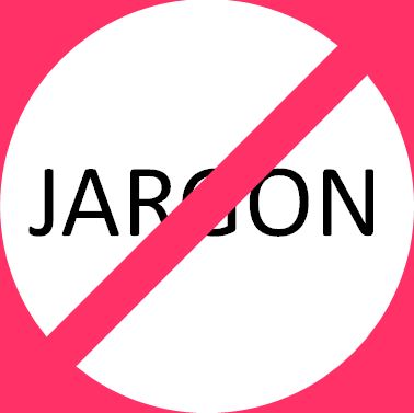 jargon-buster